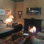 Delphi Lodge Country House Foto