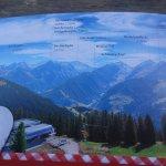 Zillertal Arena Foto