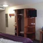 Premier Inn Belfast City Cathedral Quarter Hotel Photo