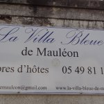 Photo of La Villa Bleue de Mauleon