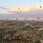 Photo de Kapadokya Balloons