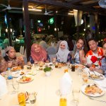 Dine with friends.... great food