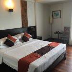Tara Angkor Hotel Foto