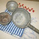 Tfal produit traditionnel & ustensiles au Hammam Lemdina