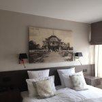 Foto di Grand Hotel Belle Vue