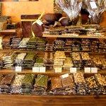 Obrador de Chocolate Natural San Lazaro