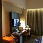 Aston Primera Pasteur Hotel & Conference Center Foto