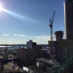 Ibis Budget Auckland Central Foto