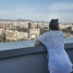 Foto de Tryp Barcelona Condal Mar