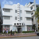 Foto de Art Deco Historic District