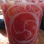 Oscar's Cafe Foto