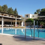 Photo de Pefkos Village Resort