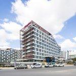 Hampton by Hilton İstanbul Sabiha Gökçen Airport Hotel