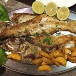 Photo of floka seafood restaurant