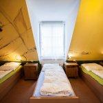 Unser 8er Dorm