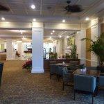 Foto de Hilton Garden Inn Palm Beach Gardens