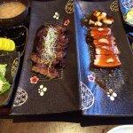 Foto de Hikari Japanese Restaurant