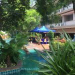 Foto de Citin Garden Resort by Compass Hospitality