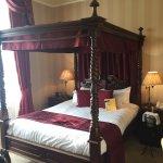 Foto di Kildonan Lodge Hotel