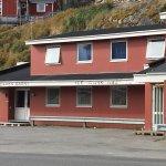 Hotel Heilmann Lyberth