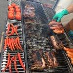 Foto de Meatpacking District Food