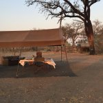 Saile Tented Camp Foto