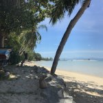 Foto de Kupu Kupu Phangan Beach Villas and Spa by l'Occitane
