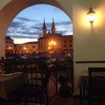 Hotel La Fresca Foto
