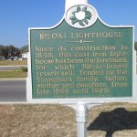 A little history on the Biloxi lighthouse.