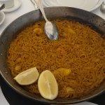Photo de Restaurante Mena