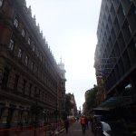 GLO Hotel Kluuvi Helsinki Foto