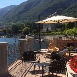 Hotel Villa Marie Foto
