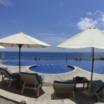 Bilde fra Blue Point Bay Villas & Spa