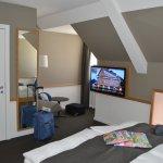 Foto de BEST WESTERN PLUS Hotel Zuercherhof