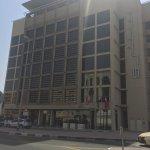 Centro Barsha Foto