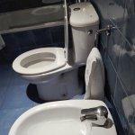 Ванная, туалет, беде