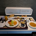 Continental Breakfast (in-room dining)