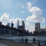 Brooklyn Heights Promenade Foto