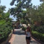 Club Med Bodrum Palmiye Foto