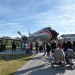 Photo of Malaga Aeronautical Museum