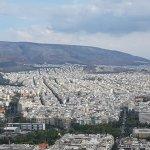 Photo de Mount Lycabettus