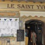 Photo of Le Saint-Yves