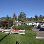 Photo de Round Up Motel
