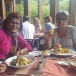 Lovely meal in a lovely restaurant!