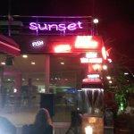 Foto de Sunset Beach Restaurant Bitez