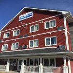 Photo de Coastal Inn Halifax
