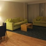 Foto de Holiday Inn Express Hotel & Suites Stamford