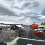 Customs House Waterfront Hotel Foto
