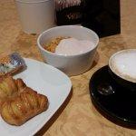 Yummy breakfast included!!