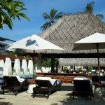 Photo de Rama Beach Resort and Villas